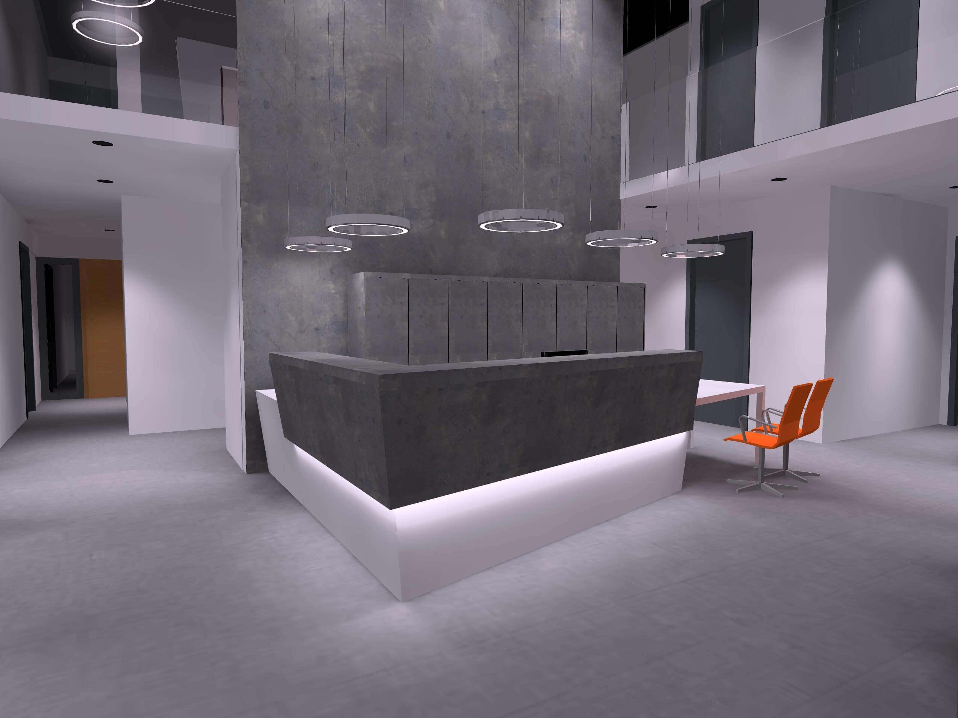 Lichtplanung 3D-Visualisierung | Leuchten Lukassen