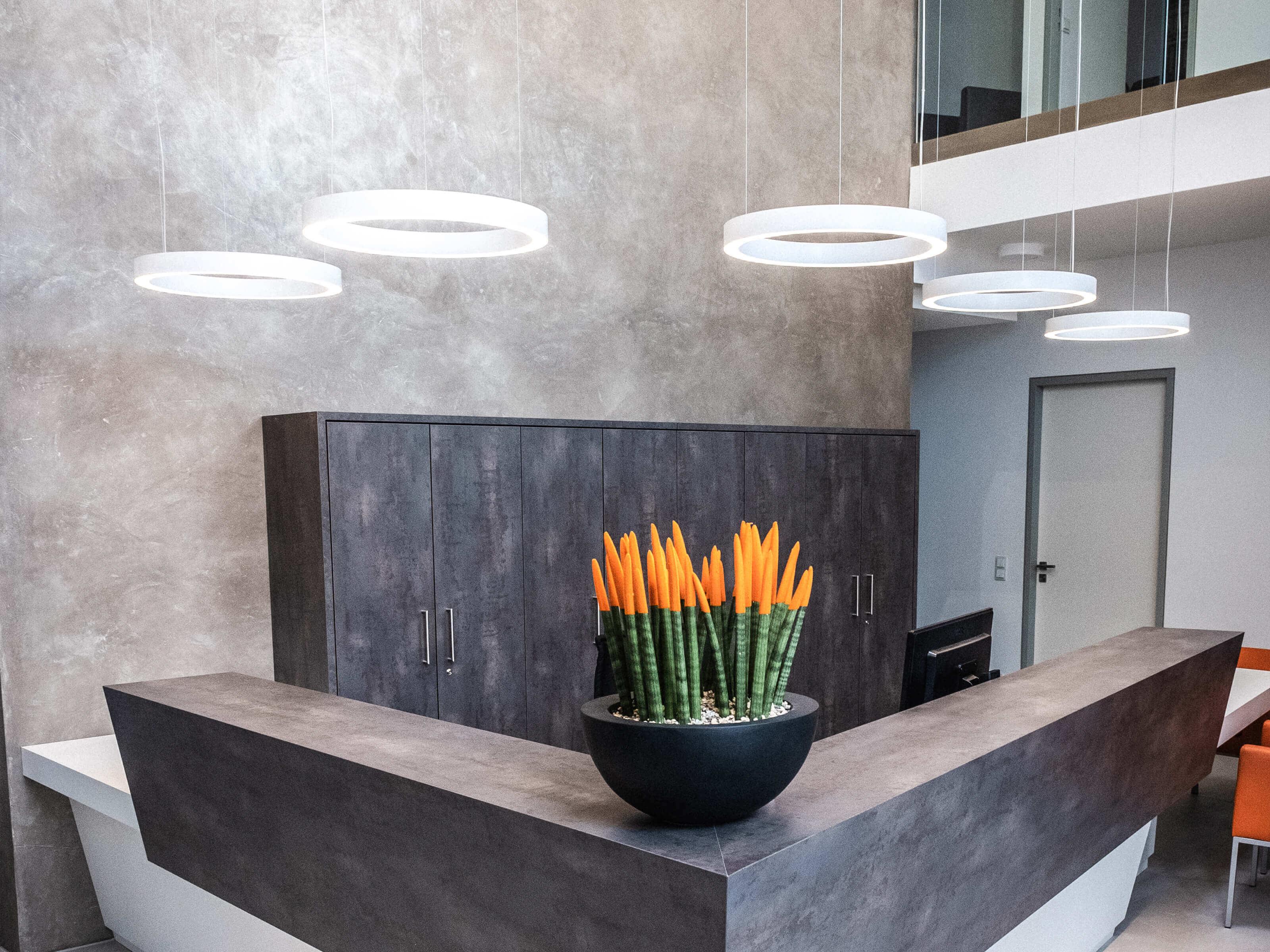 Lichtplanung Umsetzung | Leuchten Lukassen