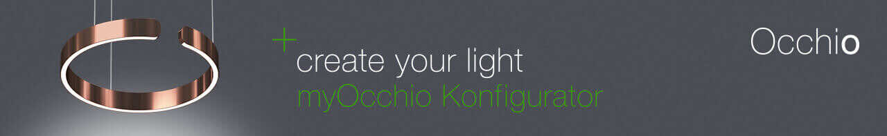 myOcchio | Create your light