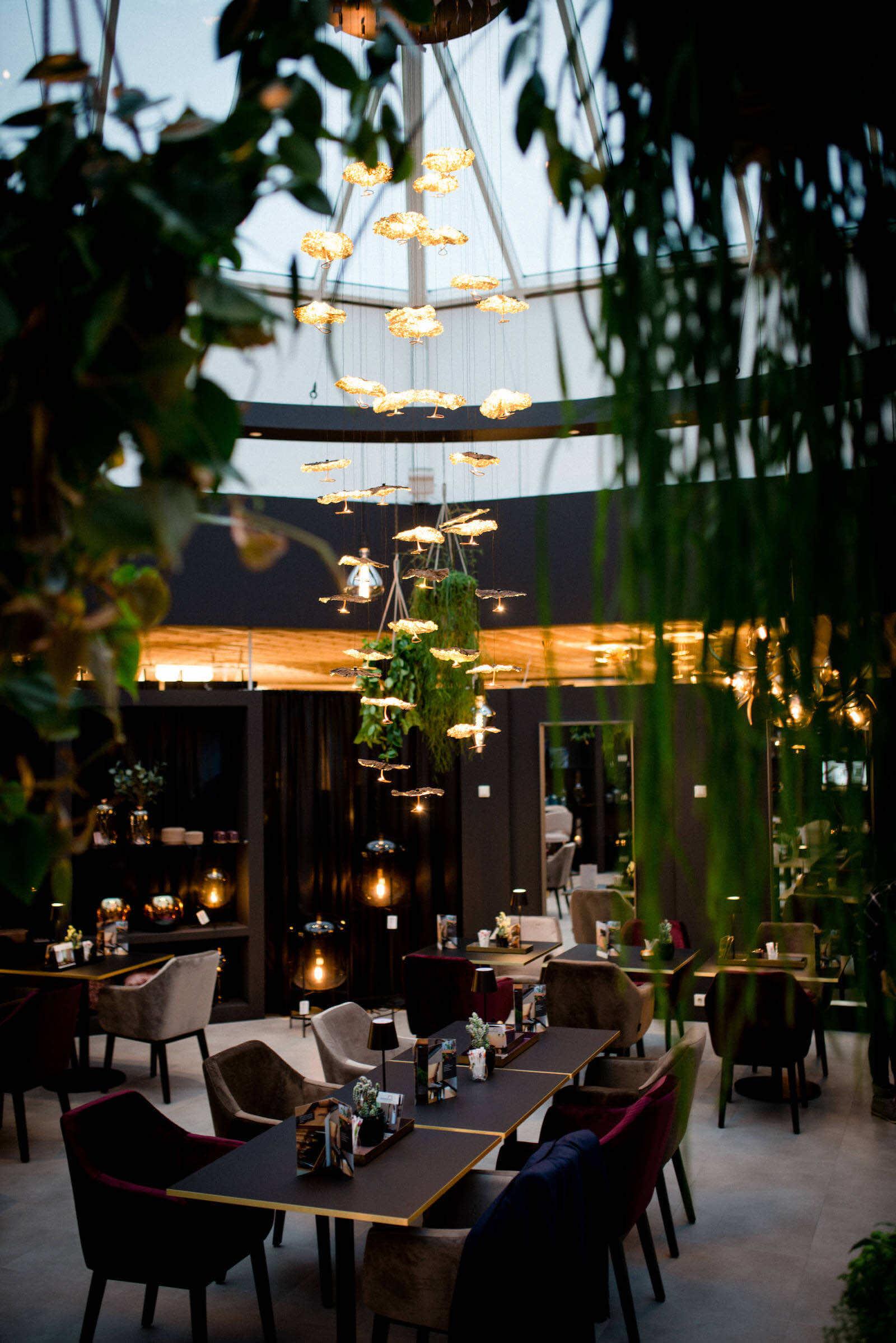Atrium | Leuchten Lukassen