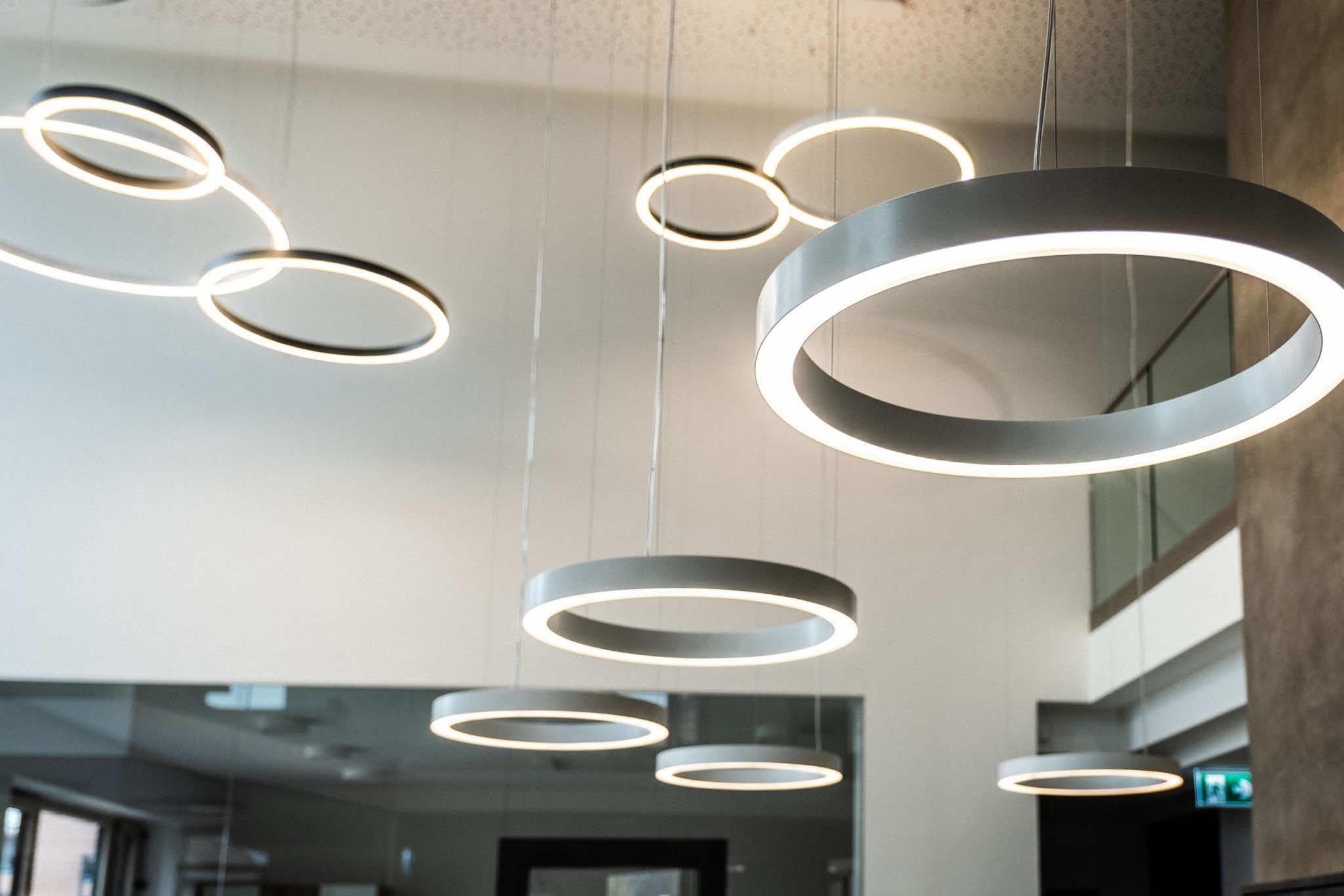 GeWoGe - Beleuchtung   Leuchten Lukassen