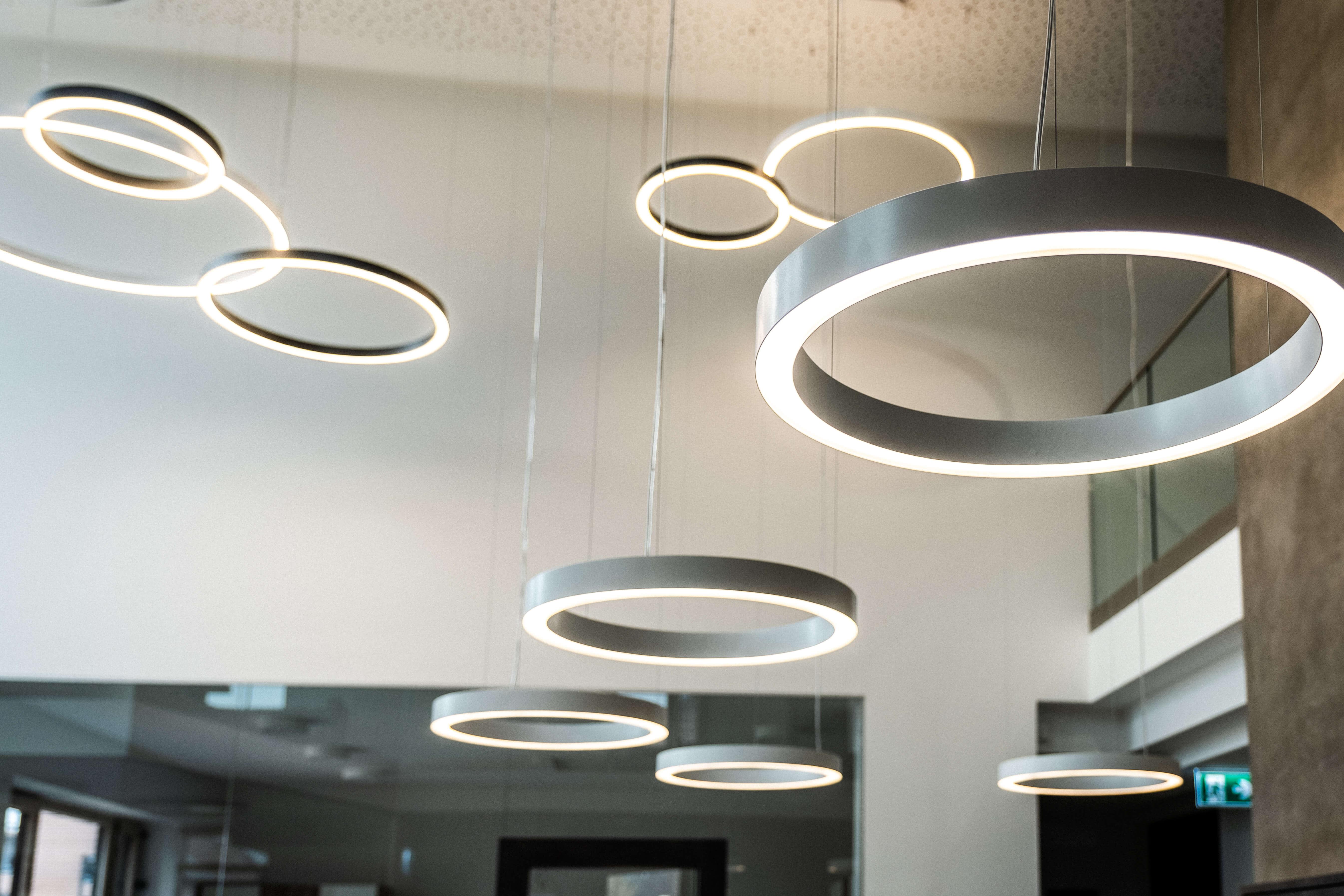 GeWoGe - Beleuchtung | Leuchten Lukassen