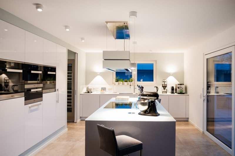 Penthouse Essen - Beleuchtung | Leuchten Lukassen