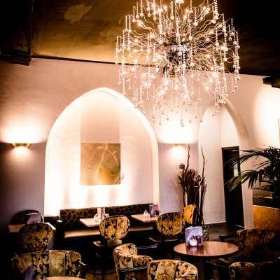 Restaurant Meiers | Vorschaubild | Beleuchtung | Leuchten Lukassen