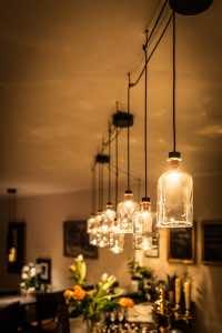 Bar und Brot Kleve - Beleuchtung | Leuchten Lukassen