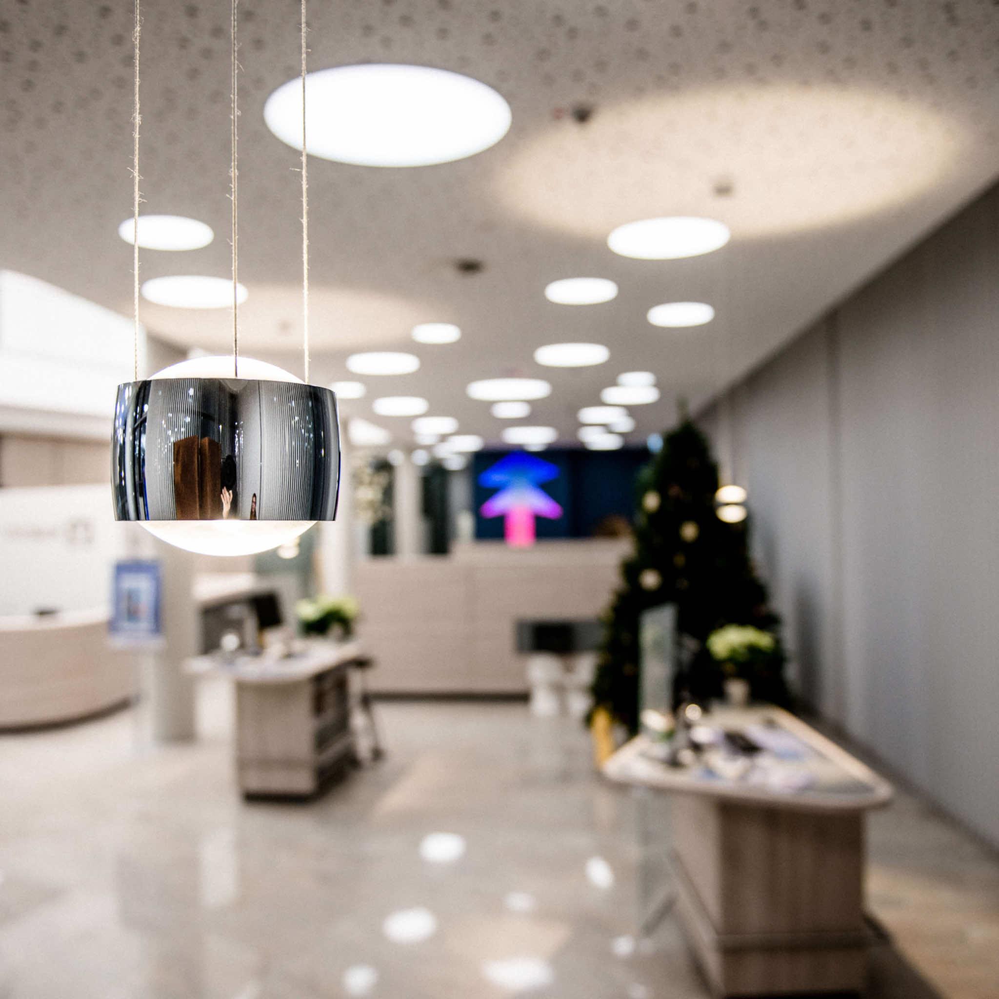 Referenzen   Volksbank Kleverland   Vorschaubild   Leuchten Lukassen