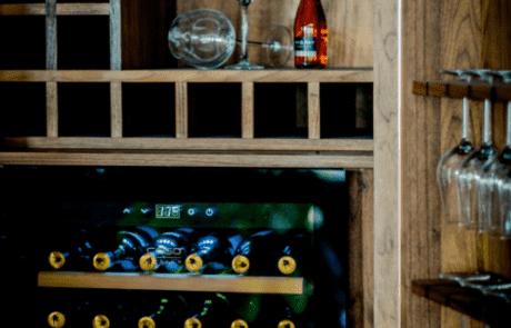 Weinschrank Riva 1920 Cambusa Wine | Leuchten Lukassen