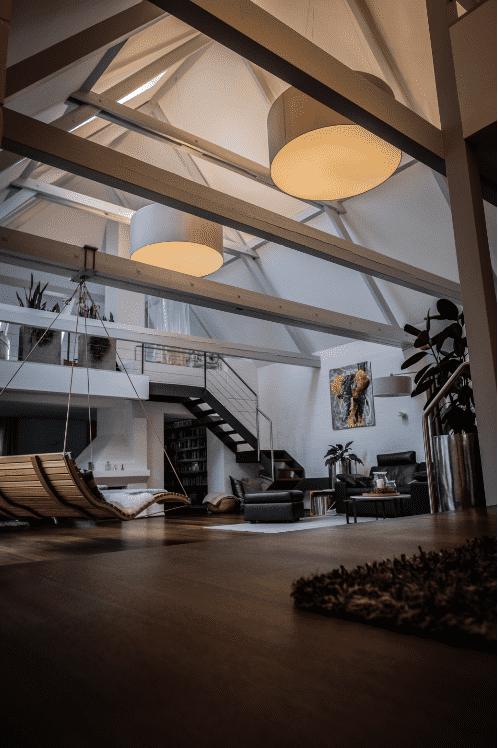 HK Leuchten Schirmanfertigung | Leuchten Lukassen
