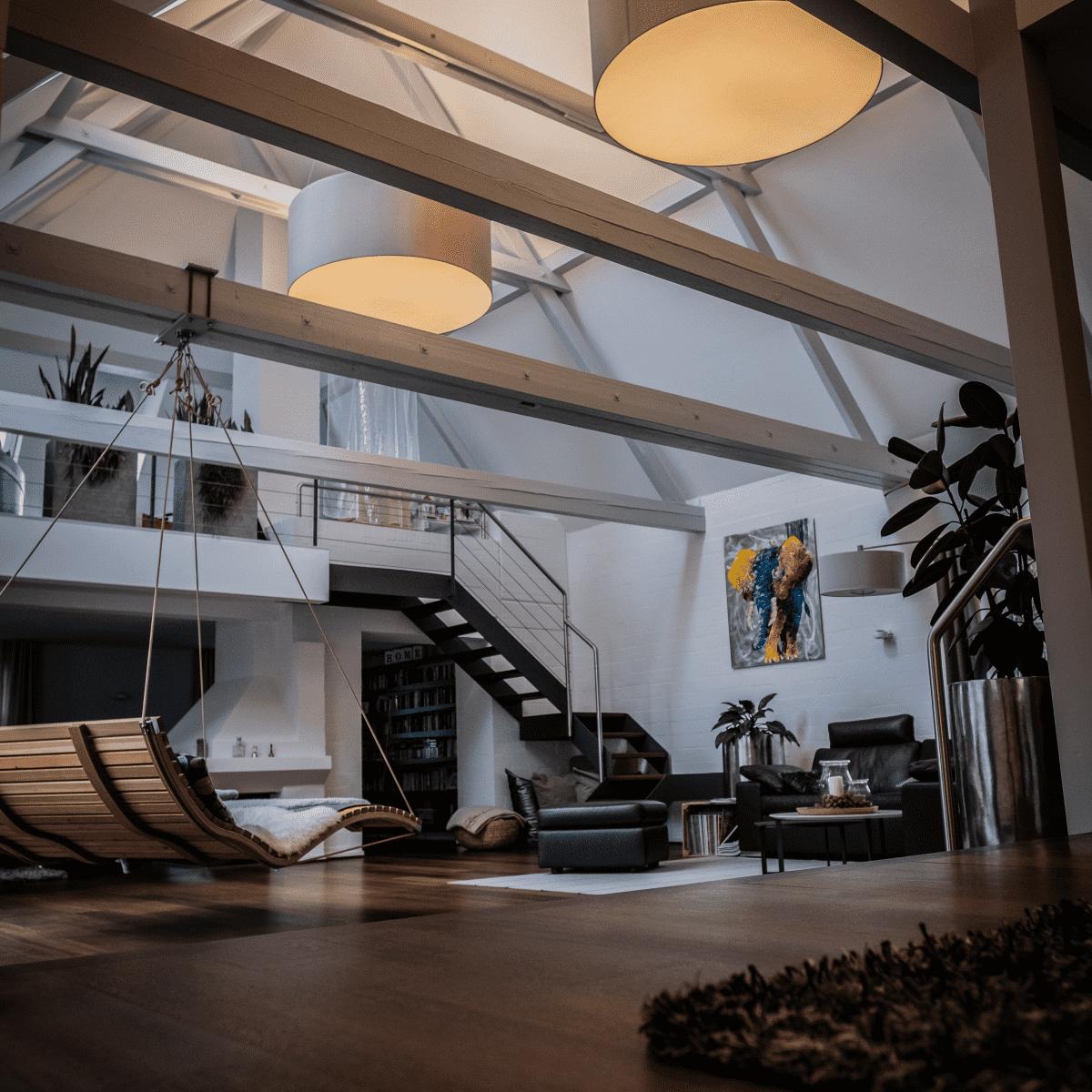 Einfamilienhaus Kleve | Leuchten Lukassen