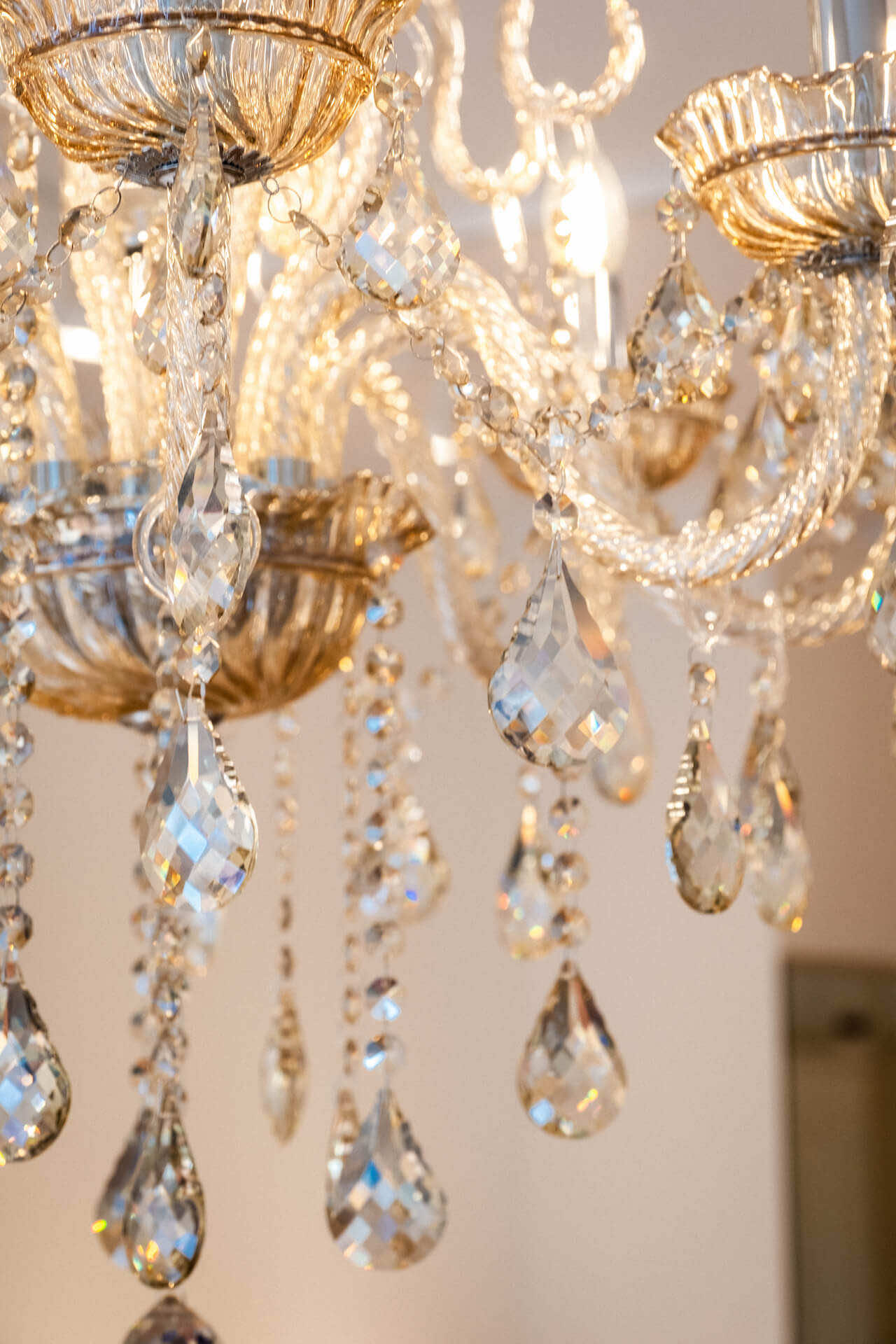 Ladenbeleuchtung Kronleuchter | Leuchten Lukassen