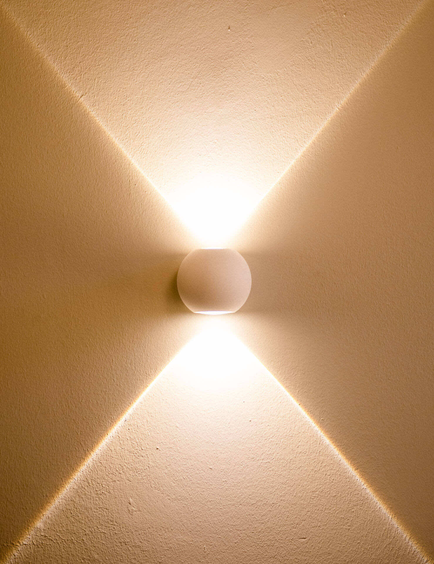 Up and Down Leuchte | Leuchten Lukassen