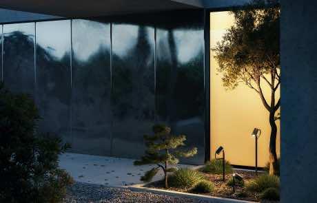 IP44 Outside Lighting | Erdspießleuchte PIEK | Leuchten Lukassen