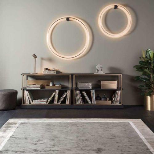 Christine Kröncke | Holy 75 und Holy 100 | Leuchten Lukassen Lichtdesign