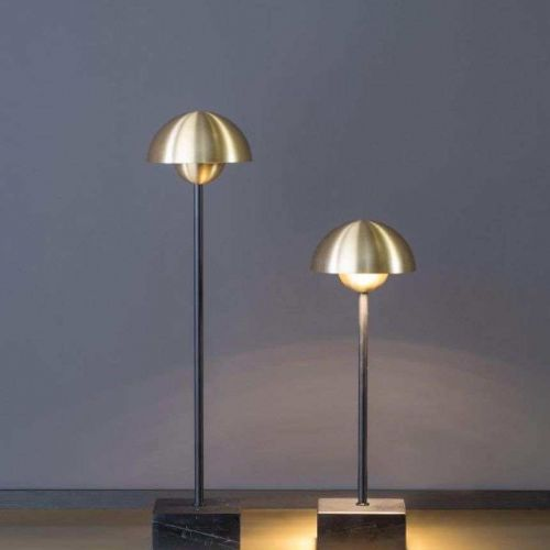 Christine Kröncke | Paola Tischleuchte | Leuchten im Größenvergleich | Leuchten Lukassen Lichtdesign