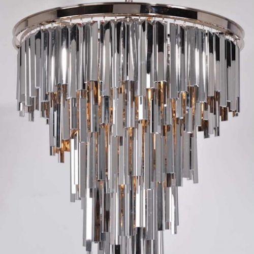 Cor Mulder | Chain | Leuchten Lukassen Lichtdesign