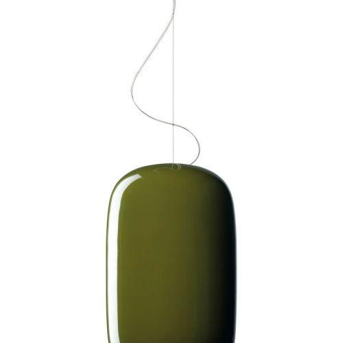 Foscarini | Chouchin | Freisteller | Leuchten Lukassen Lichtdesign
