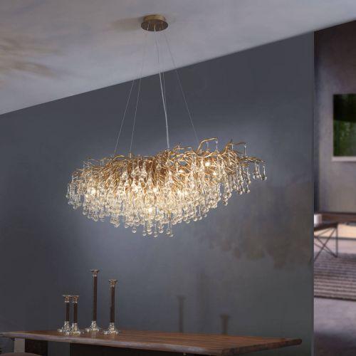 Paul Neuhaus | Icicle | Leuchten Lukassen Lichtdesign