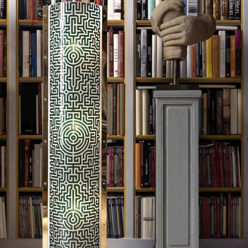 Slamp | Labyrint | Leuchten Lukassen Lichtdesign