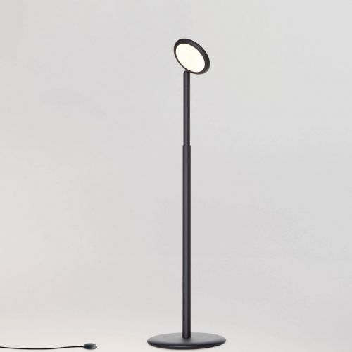 Tobias Grau | Parrot black | Standleuchte | Leuchten Lukassen Lichtdesign